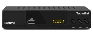 TechniSat HD-C 232 HDTV-Kabel-Receiver