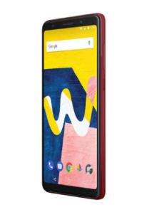 Real | View Lite Smartphone von Wiko für 99,95€ im Angebot