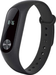 Xiaomi Fitness-Tracker Mi Band 2