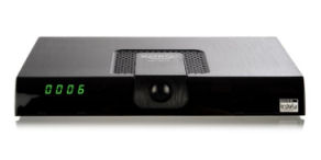 Xoro HRK 7719 Kabel-Receiver