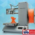 Hofer » 3D-Drucker » ab 26.9.2019 im Angebot