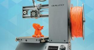 3D-Drucker 26.9.2019 Hofer