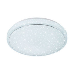 Brilo LED-Deckenleuchte Sternenhimmel