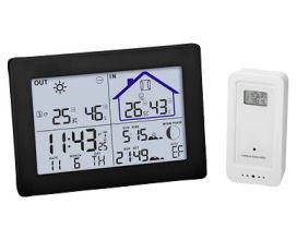 Funkwetterstation im Angebot bei Aldi Süd 10.6.2020 - KW 24