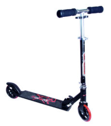 Muuwmi 125 Scooter
