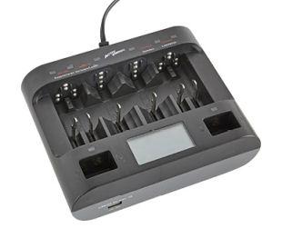 Activ Energy Profi-Schnellladegerät mit USB