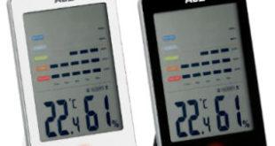 ADE Hygrometer Aldi Nord 30.9.2019