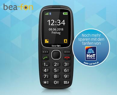 Bea-Fon SL 360 Handy: Hofer Angebot ab 19.9.2019 - KW 38