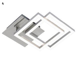 Casalux LED-Deckenleuchte im Angebot » Aldi Süd 19.12.2019 - KW 51