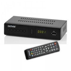 Photo of Norma 23.9.2020: Denver Full-HD DVB-S2 Receiver DVBS 205HD im Angebot