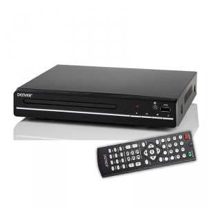 Denver DVH-7787 Full-HD DVD-Player Norma 2.10.2019