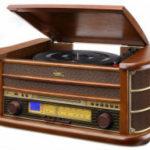 Dual NR 4 Stereo-Nostalgie-Komplettanlage im Angebot » Norma 19.2.2020 - KW 8