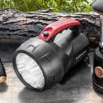 Norma 23.9.2019: Duracell Power-LED-Fluter FLN-20 im Angebot