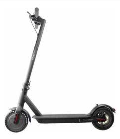 E-Scooter CB 048 von CityBlitz Real 14.10.2019
