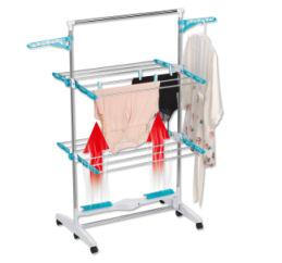 Penny 10.10.2019: EasyMaxx Elektrischer Wäscheständer 2508 im Angebot