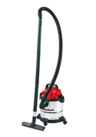 Einhell TC-VC 1812 S Nass-Trocken-Sauger: Real Angebot ab 16.9.2019 - KW 38