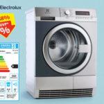 Hofer 9.9.2019: Electrolux myPRO TE1120 Kondenstrockner im Angebot