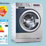 Electrolux myPRO WE170P Waschmaschine im Angebot bei Hofer 9.9.2019 - KW 37