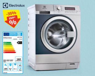 Electrolux myPRO WE170P Waschmaschine