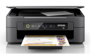 Epson XP-2105 Expression Home Drucker im Angebot | Real 18.11.2019 - KW 47