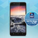 Gigaset GS 270+ Smartphone im Angebot bei Hofer 19.9.2019 - KW 38
