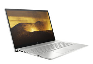 HP Envy 17-ce0550ng Notebook Aldi 19.9.2019