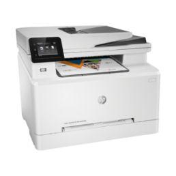 HP M281 Color Laser Jet Pro Farblaser-Multifunktionsdrucker: Aldi Liefert Angebot ab 23.9.2019 - KW 39