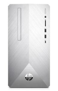HP Pavillion 590 a0727ng Desktop-PC im Real Angebot ab 23.9.2019 - KW 39
