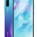 Huawei P30 Lite Smartphone im Angebot bei Real 30.3.2020 - KW 14