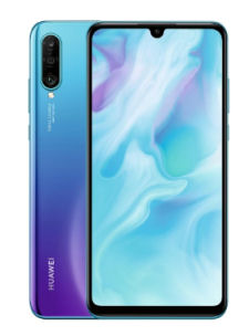 Huawei P30 Lite Smartphone im Angebot » Real 6.1.2020 - KW 2