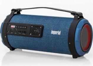 Imperial Beatsman 3 Bluetooth-Lautsprecher Norma 2.10.2019