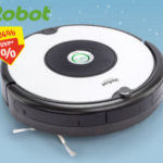 iRobot Roomba 605 Saugroboter im Angebot bei Hofer 22.1.2020 - KW 4