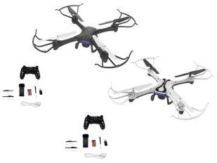 Jamara Quadrocopter mit Kamera im Angebot » Lidl 2.12.2019 - KW 49