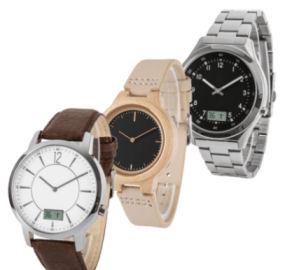 Krontaler Armbanduhren