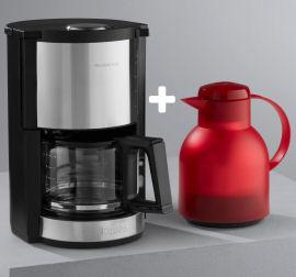 Krups KM 3210 Pro Aroma Plus Kaffeemaschine im Angebot » Penny 12.12.2019 - KW 50