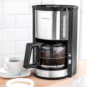 Norma » Krups Pro Aroma Plus KM 3210 Filterkaffeemaschine im Angebot » 7.10.2019 - KW 41