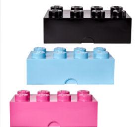 Lego Aufbewahrungsbox im Angebot bei Aldi Nord + Süd ab 9.9.2019