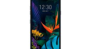 LG K50 Smartphone bei Lidl ab 30.9.2019