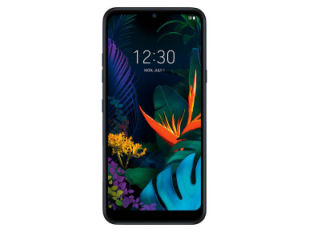 Photo of Real 24.2.2020: LG K50 LM-X520EMW Smartphone im Angebot