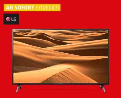 LG UHD Smart-TV 43UM7100PLB Fernseher