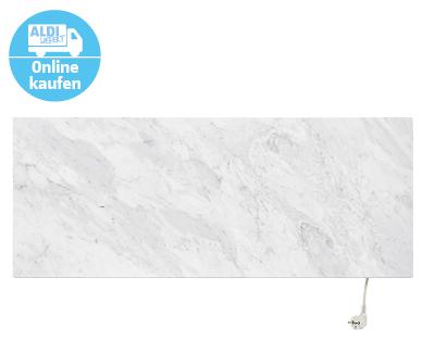 Marmony Carrara und Jura Infrarot-Heizung im Angebot | Aldi Süd 14.11.2019 - KW 46