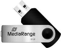 MediaRange MR911 USB-Stick Kaufland 3.10.2019