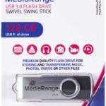 MediaRange MR959 Speicherkarte und MR911 USB-Stick im Angebot bei Kaufland 26.3.2020 - KW 13