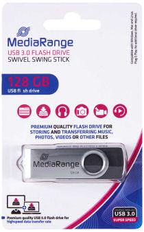 MediaRange MR945 MicroSDXC Speicherkarte und MR918 USB-Stick im Angebot » Kaufland 5.12.2019 - KW 49