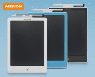Medion LCD-Schreibtafel 8,1-Zoll