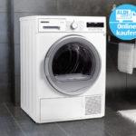 Medion MD 37456 Wärmepumpentrockner im Angebot bei Aldi Nord + Aldi Süd 10.6.2020 - KW 24