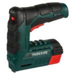 Parkside PAT 4 C4 Akku-Tacker im Angebot » Lidl Online