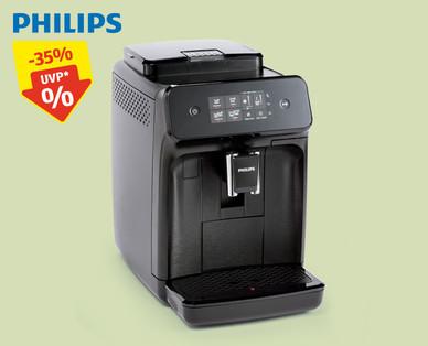 Philips EP1200/00 Omnia Pro Kaffeevollautomat im Hofer Angebot ab 30.9.2019 - KW 40
