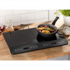 PowerTec Kitchen Induktions-Doppelkochplatte im Angebot » Norma 25.11.2019 - KW 48