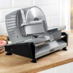 Powertec Kitchen Metall-Allesschneider im Angebot bei Norma 12.3.2020 - KW 12